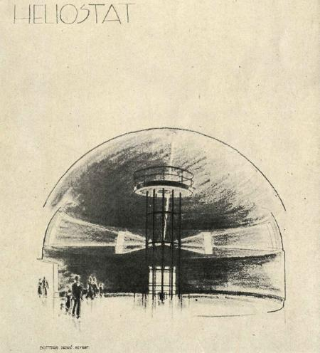 Dorian Dorian Paquet and Vitra. Pencil Points 18 April 1937, 217