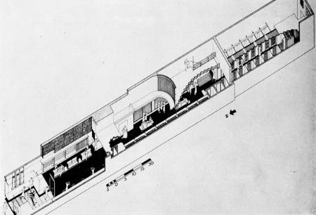Harbin F Hunter. Architect and Engineer 138 39 October 1939, 30