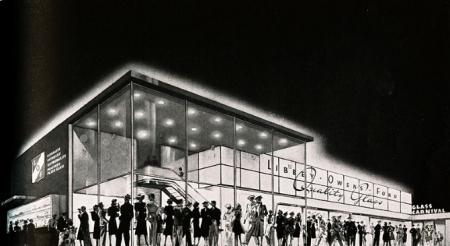 Libbey Owens Ford Glass Co. Architect and Engineer 136 7 March 1939, 5