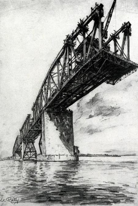 Lili Rethi. Pencil Points 20 October 1939, 672