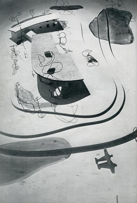 Paul Lester Wiener. Interiors v.101 n.1 Aug 1941, 18