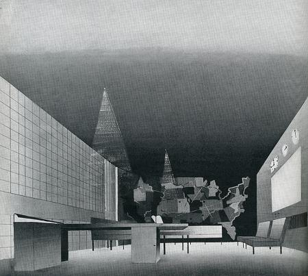 Paul MacAlister. Interiors v.100 n.6 Jan 1941, 20