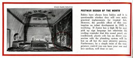 Grand Rapids Industries. Architectural Forum 80 April 1944, 6