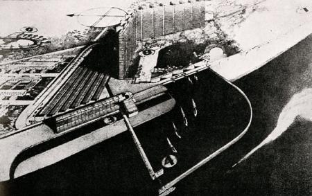 Richard Neutra. Architectural Record 100 September 1946, 87