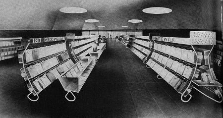 Ferdinand Kramer. Progressive Architecture 29 May 1948, 86