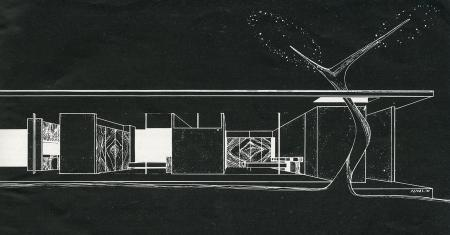 Craig Ellwood. Arts and Architecture. Sep 1950, 35