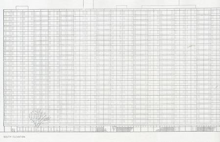 Skidmore Owings Merrill. Architectural Forum Aug 1950, 102