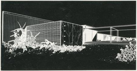 William F. Cody. Arts and Architecture. Sep 1952, 18