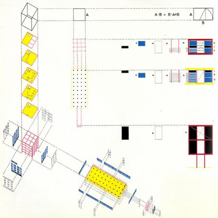 Chamberlin Powell Bon. Architectural Design 26 September 1956, 290