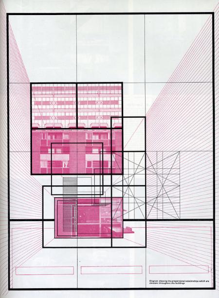 Chamberlin Powell Bon. Architectural Design 26 September 1956, 297