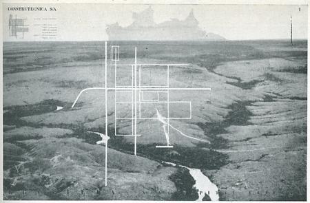 Milton C. Ghiraldini, Clovis Felippe Olga. Modulo. 8 1957, 88