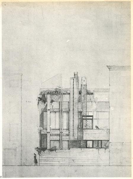 Carlo Scarpa. Casabella 222 1958, 19