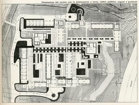 F. Gorio. Casabella 224 1959, 17