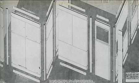 Konrad Wachsmann. Casabella 244 1960, 39