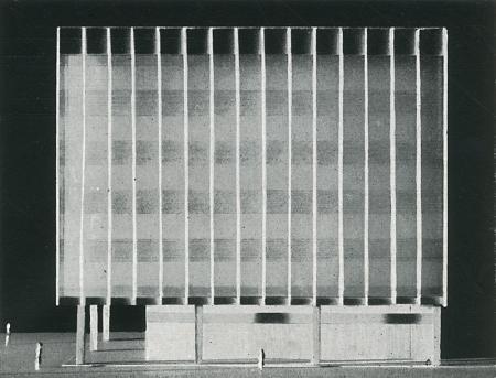 Maria Elisa Costa and Elias Kaufmam. Modulo. 19 1960, 46