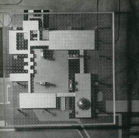 Michel Ecochard. Architecture D'Aujourd'Hui. 96 Jun 1961, xxv