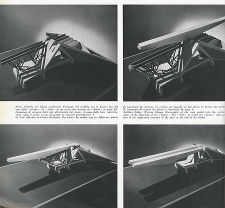 Ove Arup. Casabella 252 1961, 48