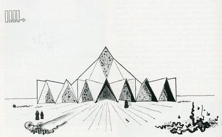 Wilson Prata. Modulo. 23 1961, 38