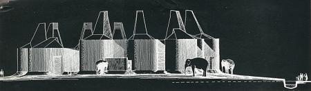 Hugh Casson and Neville Conder. Architectural Review v.131 n.779 Jan 1962, 26