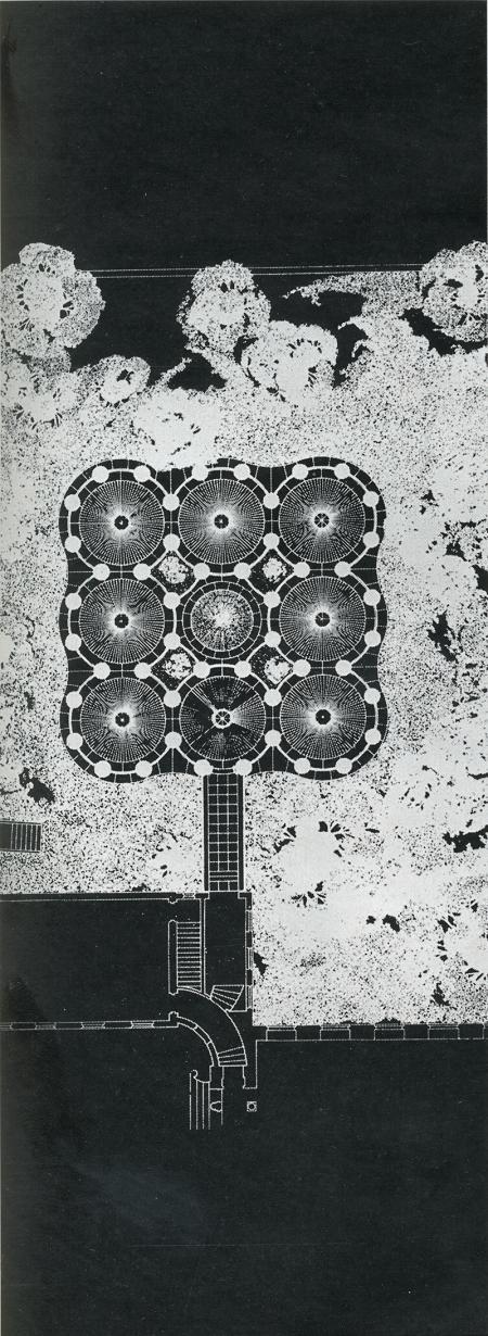 Philip Johnson. Casabella 269 1962, 83