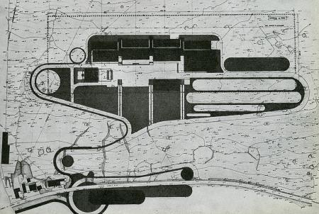 Gae Aulenti. Casabella 276 1963, 19