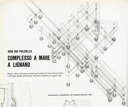 Gian Ugo Polesello. Casabella 276 1963, 46