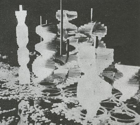 Noriaki Kurokawa. Casabella 273 1963, 33