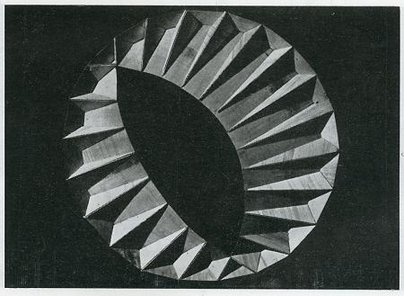Affonso Eduardo Reidy. Modulo. 37 1964, 43