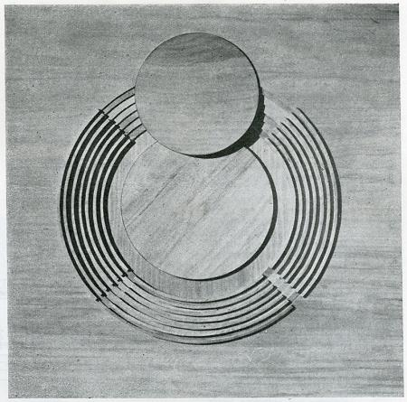 Affonso Eduardo Reidy. Modulo. 37 1964, 47