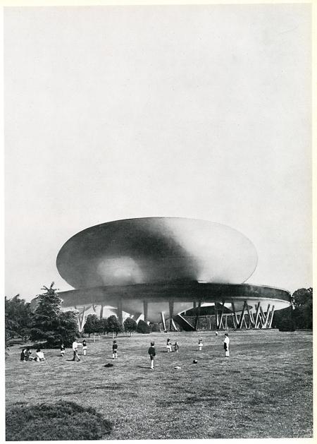 Amancio Williams. Casabella 285 1964, 23