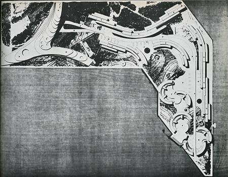 Michele Achilli, Guido Canella, Lucio S. DAngiolini, Laura Lazzari. Casabella 293 1964, 10