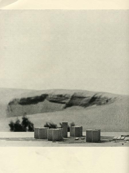 Oscar Niemeyer. Modulo. 39 1965, 2