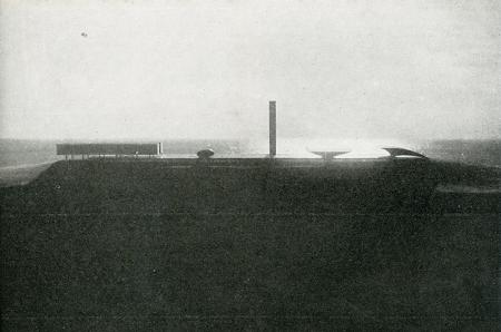 Oscar Niemeyer. Modulo. 39 1965, 27