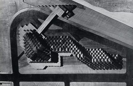 R. Puig, F. Pulin. Casabella 299 1965, 72