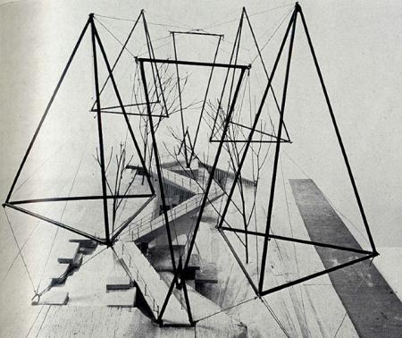 Snowden Price Newby. Architectural Design 35 September 1965, 454