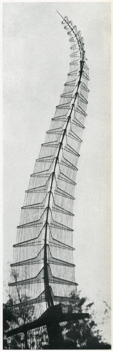 Frei Otto. Casabella 301 1966, 39