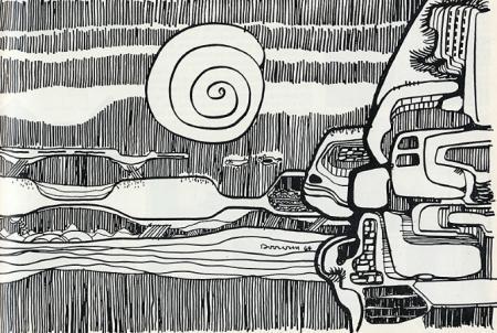 Rudolf Doernach. Architectural Design 36 February 1966, 96
