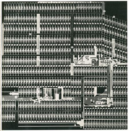 Antonio Foscari, Iginio Cappai, Pietro Mainardis. Casabella 317 1967, cover