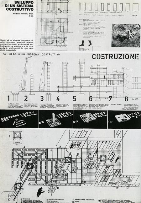 Herbet Missoni. Domus 447 February 1967, 18