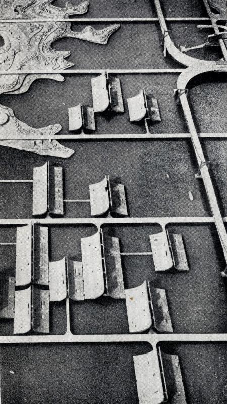 Kenzo Tange. Bauwelt 28-29 1967, 797