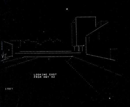Weldon Clark. Architectural Design 37 April 1967, 193