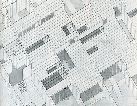 Norman Foster. Architectural Review v.143 n.851 Jan 1968, 79