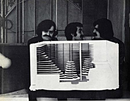 Bini Brothers. Domus 471 February 1969, 25