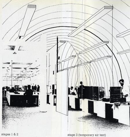 Foster Associates. Architectural Review (MANPLAN 3) v.146 n.873 Nov 1969 359, 1