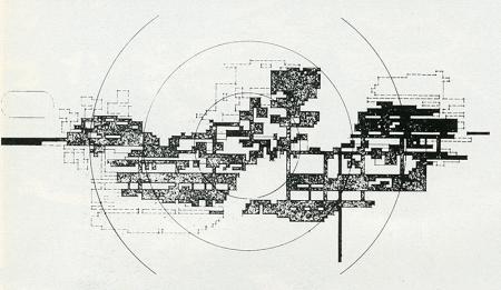 Holscher Krohn Rasmussen. Architectural Review v.147 n.878 Apr 1970, 318