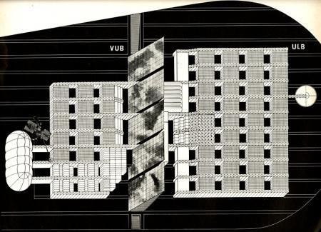 Nizzoli Associates. Casabella 349 1970, 11