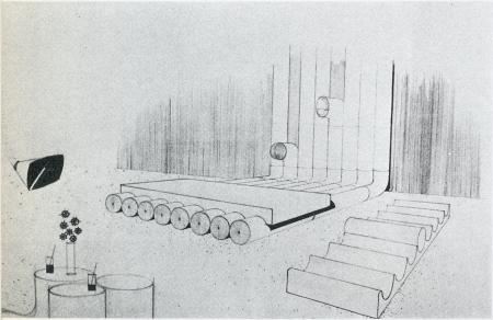 Christian Ragot et Michel Cadestin. Cree 4 1970, 86