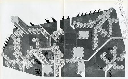 unknown. Architectural Review (MANPLAN 4) v.147 n.875 Jan 1970, 77