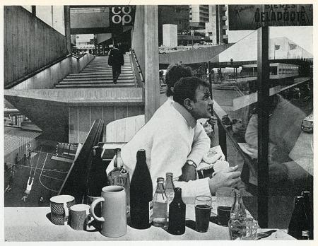 Ivor De Wolfe and Kenneth Browne. Civilia. Architectural Press London 1971, 103