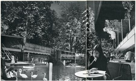 Ivor De Wolfe and Kenneth Browne. Civilia. Architectural Press London 1971, 142